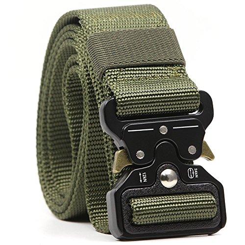 Firefighter Equipment (Soldier Training Belt Tactical Belts, 1.5