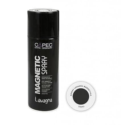 MAGNETIC Spray Pizarra Spray Pizarra Magnética %2F Pintura ...