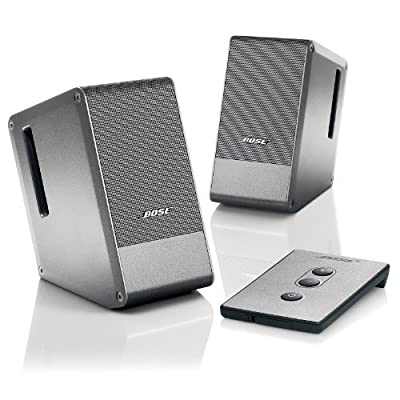 Bose® Computer MusicMonitor® from BOSE