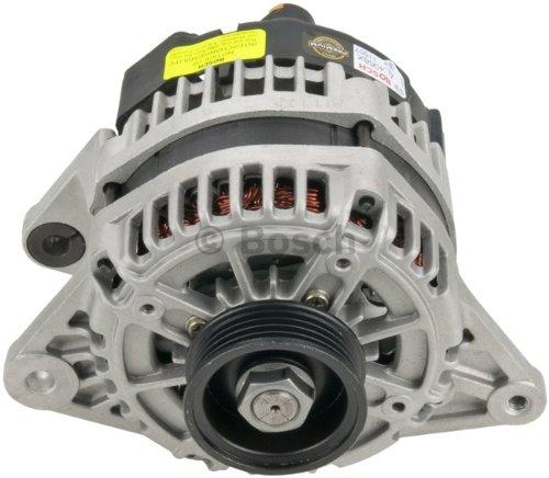 HYUNDAI Premium Reman Alternator AL4068X-BOS Bosch AL4068X