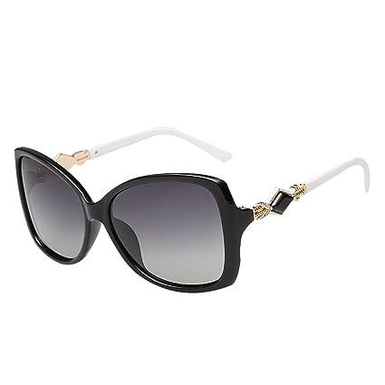 Moin Hot sale gafas de sol mujer gafas moda de grandes marcos de metal para playa conducion sulf comprar