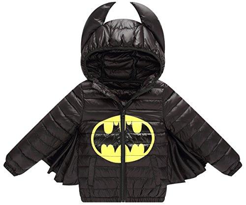 Winter Kids Jacket - 3