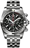 NEW BREITLING WINDRIDER CHRONOMAT B01 FLYING FISH MENS WATCH AB011010/BB08