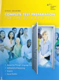 Steck-Vaughn GED: Complete Preparation 2014
