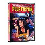 Pulp Fiction / Fiction Pulpeuse