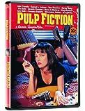 Pulp Fiction / Fiction Pulpeuse (Bilingual)