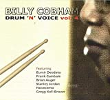 Drum N Voice Vol 4