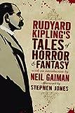 Rudyard Kipling's Tales of Horror and Fantasy, Rudyard Kipling, 1605980307
