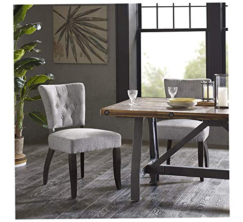 Wood & Style Furniture Orlando Dining Chair Home Office Commerial Heavy Duty Strong Décor (Furniture Orlando Designer)