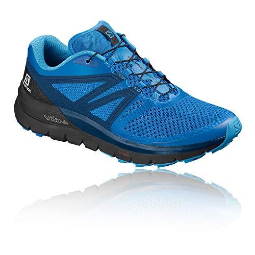 Ss19 Blue Salomon Da Scarpe 2 Trail Max Corsa Sense wOqZw0rg