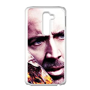 season of the witch Nicolas Cage Phone Case for LG G2