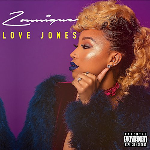 Love Jones - EP [Explicit]