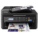 Epson WorkForce WF-2630 Print/Scan/Copy/Fax Wi-Fi Printer