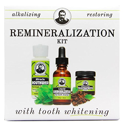 Remineralization Tooth Whitening Toothpaste Polish product image