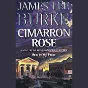 Cimarron Rose | James Lee Burke