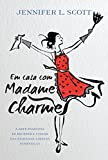 capa de Em Casa com Madame Charme