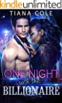 One Night with the Billionaire (A BWW...