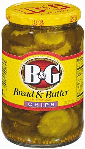 Mrs. Fanning's Bread & Butter Pickles, 24 oz