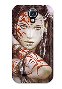 Case Cover The Warrior/ Fashionable Case For Galaxy S4