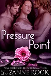 Pressure Point (Ecstasy Spa Book 5)