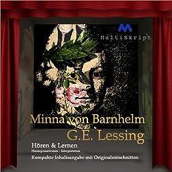 Minna von Barnhelm (Hören & Lernen)