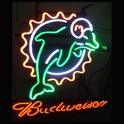Miami Dolphins Neon Sign (Desung New 20