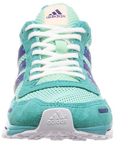 Chaussures De agalre Multicolore tinmis Femme mencla Trail Adizero 3 000 Adios Adidas qwOgaO
