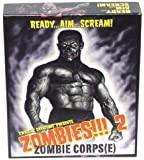 Zombies!!! 2 - Zombie Corps(e) 2nd Ed