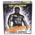 Zombies!!! 2 – Zombie Corps(e) 2nd Ed