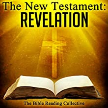 The New Testament: Revelation Audiobook by  The New Testament Narrated by  The Bible Reading Collective