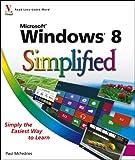 Download Windows 8 Simplified PDF