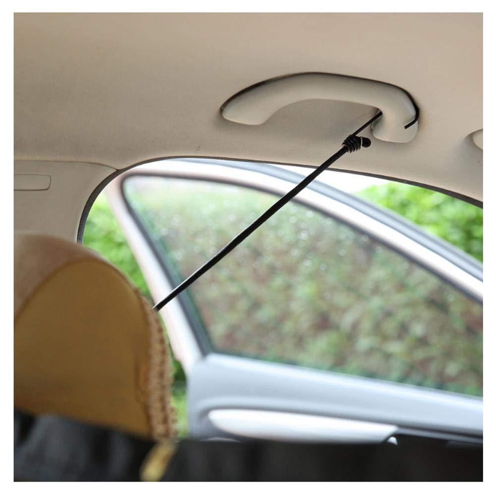 Cami/ón Jeep singa-z Red de Seguridad para Mascotas de autom/óviles Red de Aislamiento de autom/óviles port/átil F/ácil de Instalar para SUV