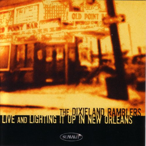 Live And Lighting It Up In New Orleans (Best Jazz Music In New Orleans)