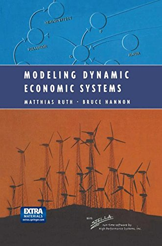 Modeling Dynamic Economic Systems (Modeling Dynamic Systems)