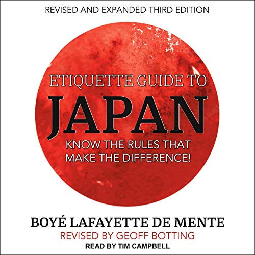 Pdf Travel Etiquette Guide to Japan: Know the Rules That Make the Difference!