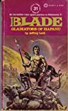 Blade, Jeffrey Lord, 0523406487