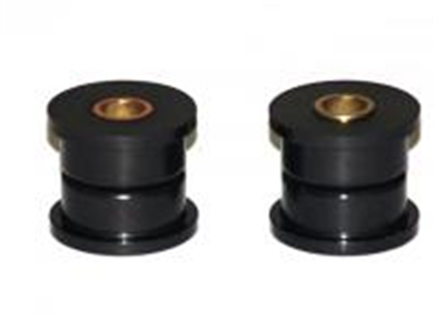 Rugged Ridge 1-1204BL Black Rear Track Bar Bushing