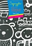 : Squiggles pb: A Really Giant Drawing and Painting Book