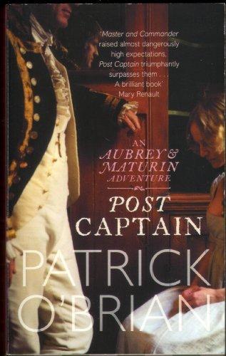 post-captain