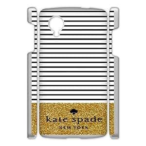 COOL Creative Desktop kate spade CASE For Google Nexus 5 Q82D801899