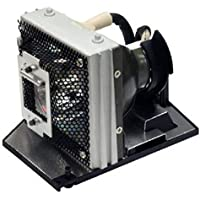 PJD7820HD Viewsonic Projector Lamp Replacement. Projector Lamp Assembly with Original Bulb Inside