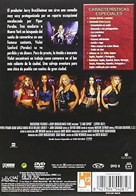 El bar Coyote [DVD]: Amazon.es: Piper Perabo, Adam Garcia, Maria ...
