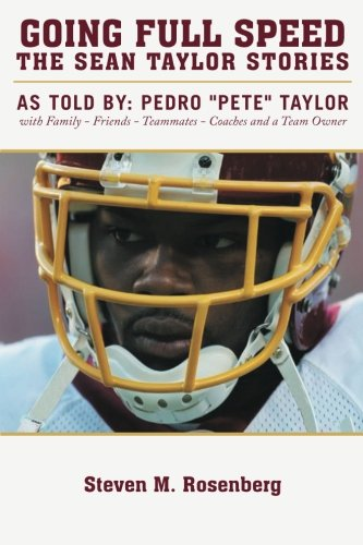 Going Full Speed: The Sean Taylor Stories pdf