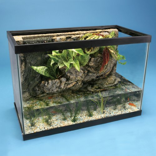 20-gal River Tank Ecosystem Mold Only