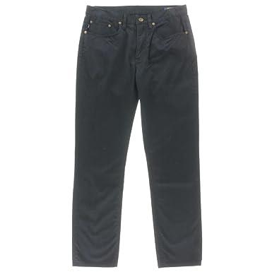 9c74ac59c1e0a RALPH LAUREN Polo Men's Hampton Straight-Fit Stretch 5-Pocket Pants (30x30)