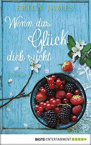 Wenn das Glück dich sucht: Roman (German Number)