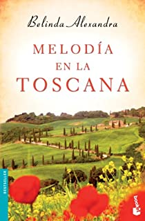 Melodía en la Toscana par Alexandra