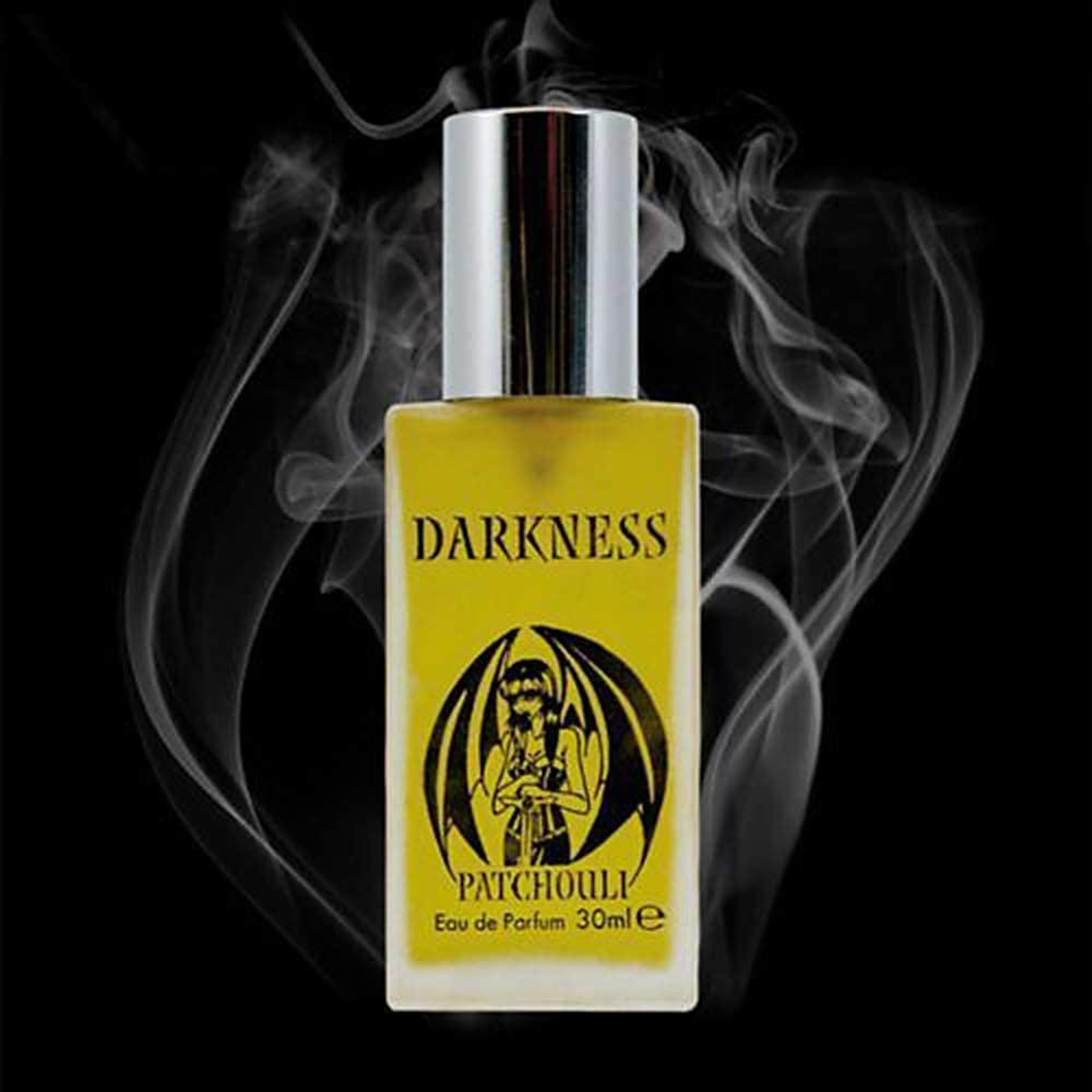 Original Patchouli – from India – Eau de Parfum para hombre, 30 ml
