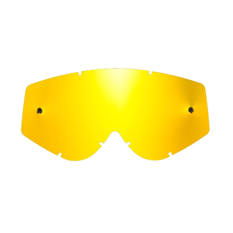 HZ GMZ 3 GMZ 2 GMZ//Neox 411135 lenti di ricambio per maschere di colore arancione