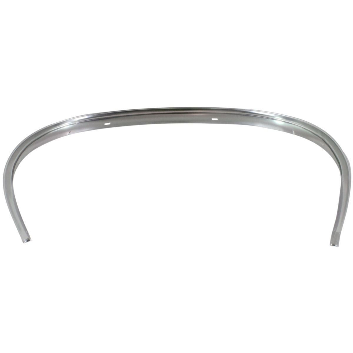 New Fender Molding Rear Driver Left Side Chrome S10 Pickup S15 Chevy LH Hand Diften 110-A2444-X01